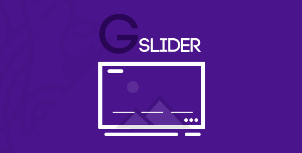 GSlider -Slider Gutenberg do WordPress
