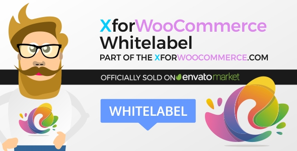 XforWooCommerce Whitelabel